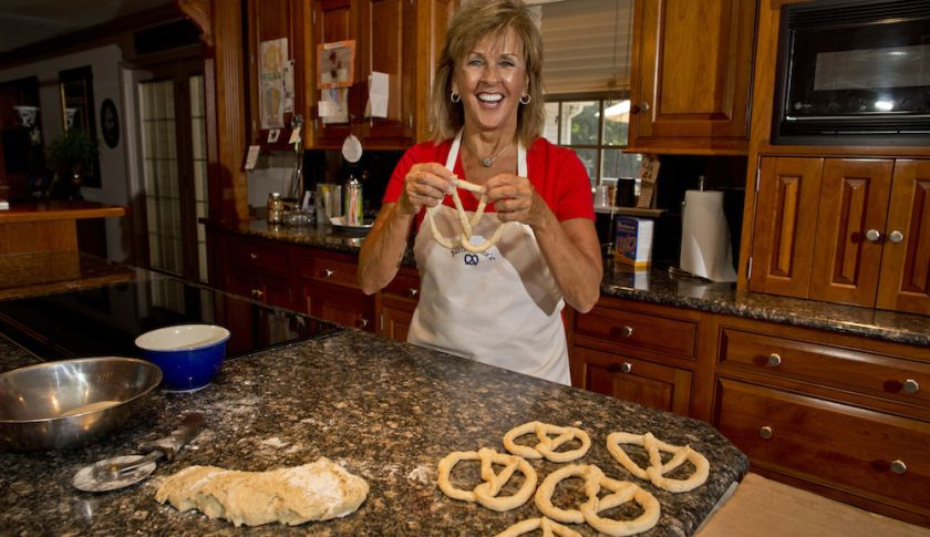 Fortune Magazine – Auntie Anne's: Soft pretzels out of hard times